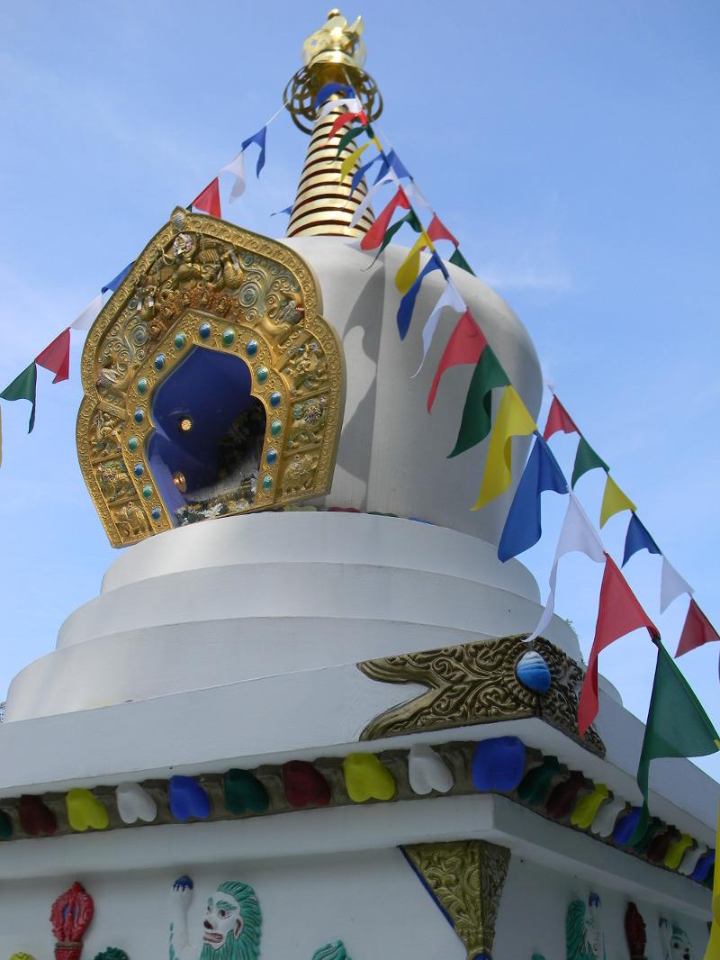 Start - Stupa-Pilgern de